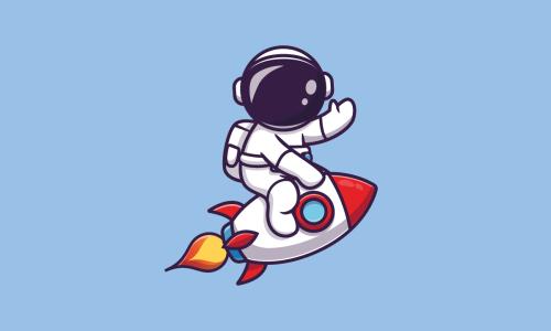 Kosmiczna zabawa