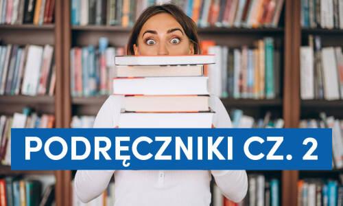 Szkolenie: podręczniki w bibliotece cz. 2