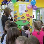Biblioteka jako przedszkole  – czy to problem?