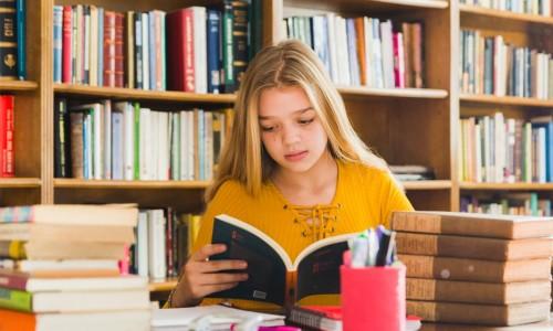 Współpraca bibliotek szkolnych z przedszkolami