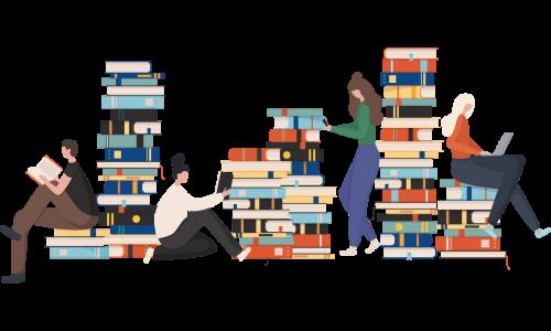 Biblioterapia w pracy zmłodzieżą