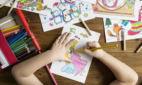 Materiały na Dzień Dziecka