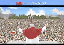 2015 – Rok Jana Pawła II