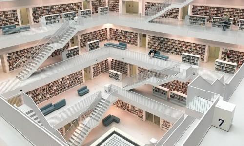 Seminarium Biblioteka Nowa