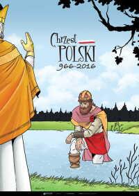 Chrzest Polski: 966-2016