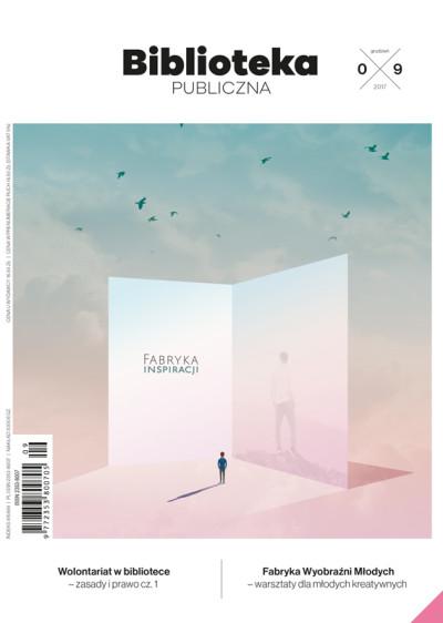 Biblioteka Publiczna – numer 09/2017