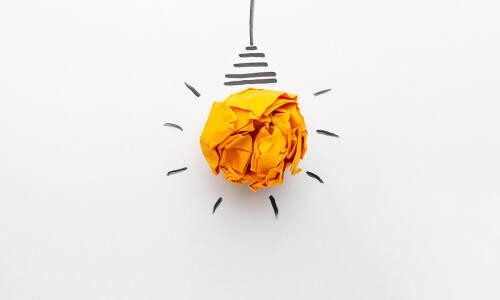 W poszukiwaniu kreatywności