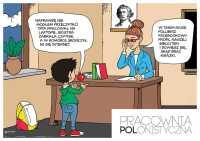 PAKIET: Komiksy do klas