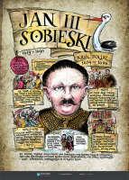 Jan III Sobieski – Poczet królów polskich