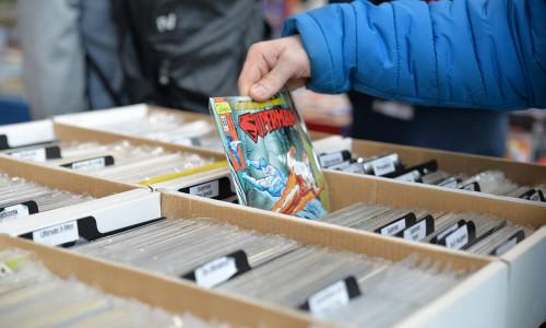 Test ze znajomości komiksów