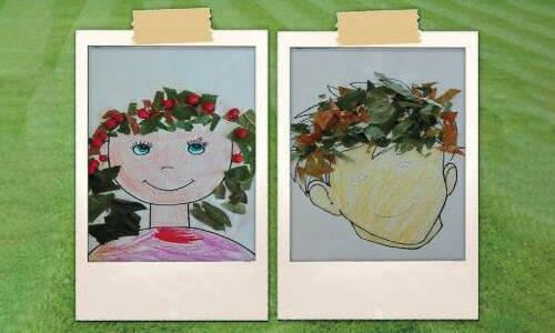 Nasze jesienne portrety