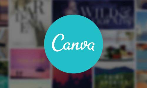 Canva – projektowanie graficzne na miarę twoich możliwości