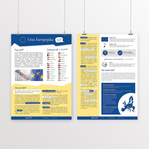 Unia Europejska – co o niej wiesz?