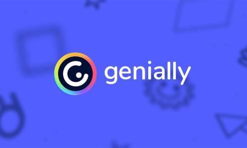 Genial.ly. Nowy wymiar kreatywności
