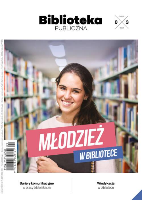 Biblioteka Publiczna – Młodzież w bibliotece