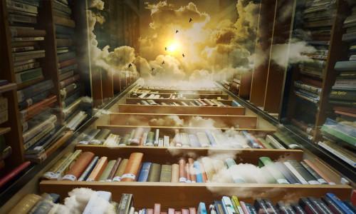 Booktalking, czyli gawęda o książce – konkurs czytelniczy