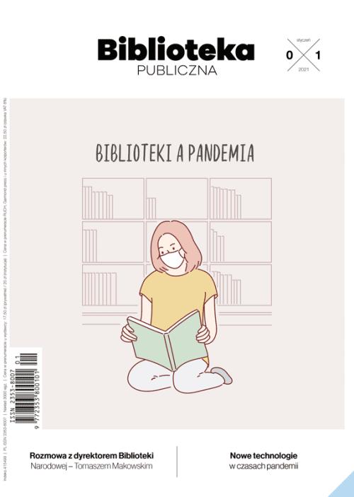 Biblioteka Publiczna – Nowoczesny bibliotekarz