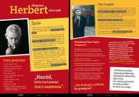 Zbigniew Herbert (złożony)