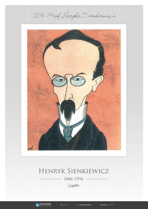 2016 - Rok Henryka Sienkiewicza