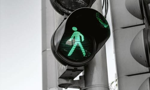 Ku przestrodze na drodze