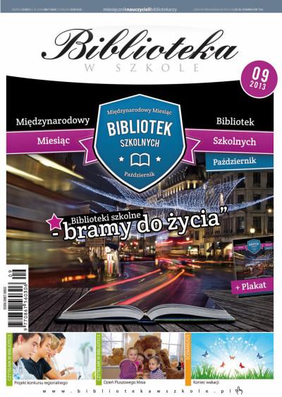 Biblioteka w Szkole – 09-2013