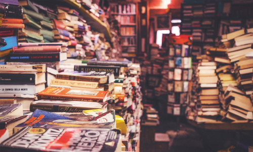 Krótka ściąga z rynku książki
