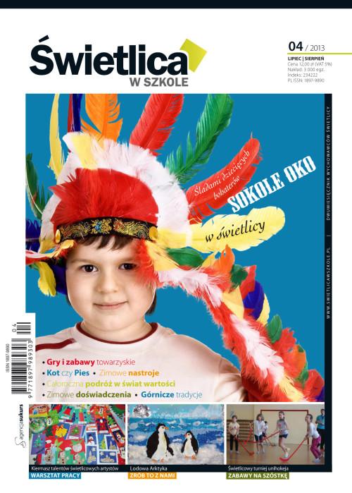Wszystko dla Szkoły – numer 04/2013