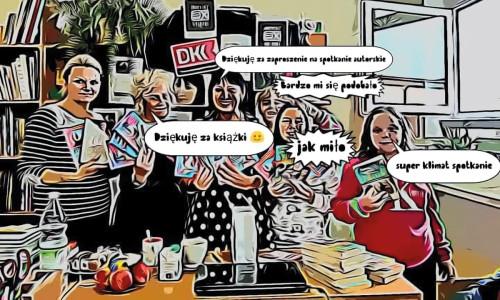 Comica, czyli e-komiks w edukacji