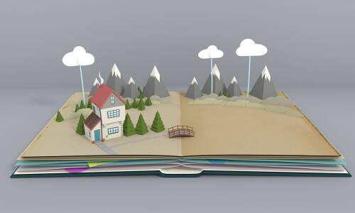 12 lekcji i multimedia na temat licealnych lektur szkolnych
