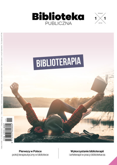 Biblioteka Publiczna – numer 11/2018